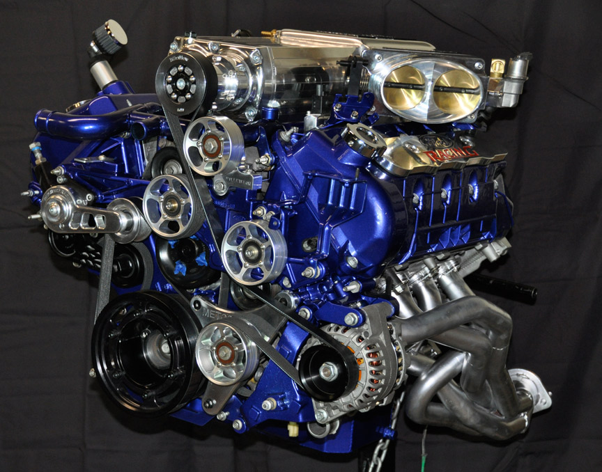 Terminator Cobra Lower Pulley